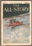 The All-Story Oct 1908 Cook, Talbot, MacCulloch, Franklin, Tompkins