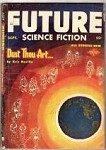 Future Science Fiction Sep 1953 Neville, Cox, Luros, Warner, Budrys,