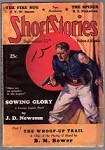 Short Stories Sep 10 1933 Rousseau, Leinster, Reusswig,
