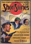 Short Stories Jun 10 1933 Charteris, Mulford, Chidsey, Zirm