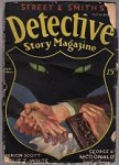 Detective Story Magazine Feb 25 1933 Scott, McDonald, Booth