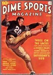 Dime Sports Oct 1937 Judson P. Philips