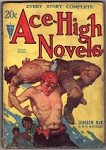 Ace-High Novels Aug 1932 Matteson, Lehman, Wilstach