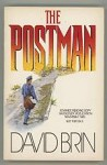 The Postman by David Brin (Signed) ARC Signed
