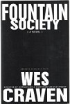 Fountain Society by Wes Craven (Proof)