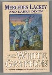 The White Gryphon by Mercedes Lackey & Larry Dixon (File Copy)