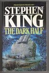 The Dark Half by Stephen King (First UK) Presentation Proof