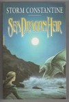 Sea Dragon Heir by Storm Constantine (First thus) Gollancz File Copy