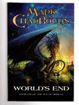 World's End by Mark Chadbourn (First UK Edition) File Copy