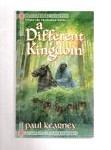 A Difference Kingdom  by Paul Kearney (First UK Edition) File Copy