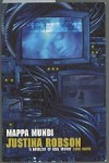 Nappa Mundi by Justina Robson (First Edition)
