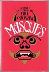 Masques by Bill Pronzini (Uncorrected Proof)