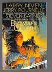 Beowulfs Children by Larry Niven (First Edition) ARC