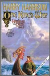 One King's Way by Harry Harrison (Uncorrected Proof)