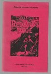 Red Orc's Rage by Phillip Jose Farmer (First Edition)