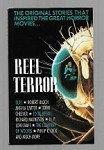 Reel Terror by Sebastian Wolfe (First Edition)