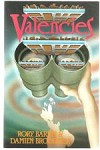 Valencies by Rory Barnes Damien Broderick (First Edition) Signed