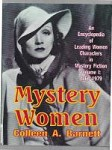 Mystery Women by Colleen A. Barnett (First Printing)