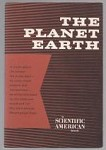 The Planet Earth by Harold C. Urey (First Printing)