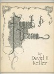 Figment of a Dream by David H. Keller (Limited Edition) Signed