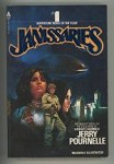 Janissaries by Jerry Pournelle Signed