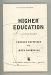 Higher Education by Charles Sheffield Jerry Pournelle