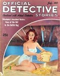 Official Detective Stories